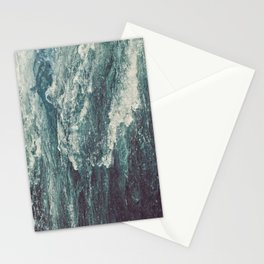 River Water Stationery Cards
