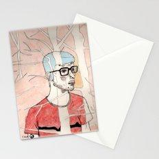 Martes Stationery Cards