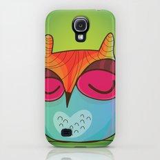 Owl Slim Case Galaxy S4