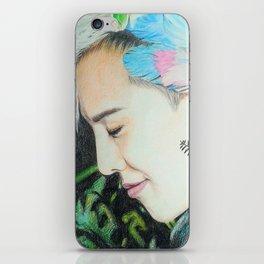 G-Dragon iPhone Skin