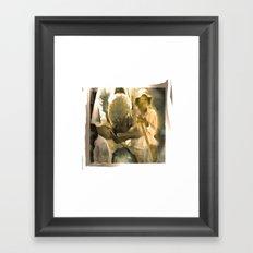 Time Passages  Framed Art Print