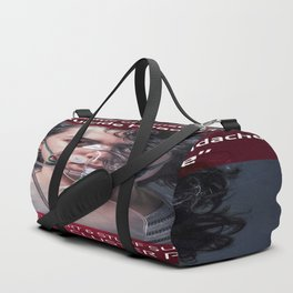 Oxygen 02 Duffle Bag
