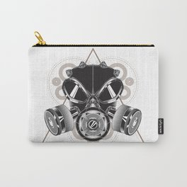 Gasmask Carry-All Pouch
