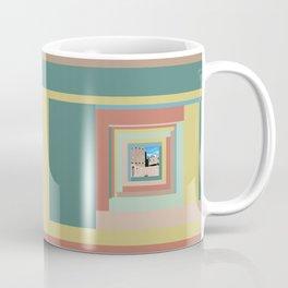 Adobe New Mexico Coffee Mug