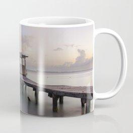 Sunset Isla Mujeres Coffee Mug