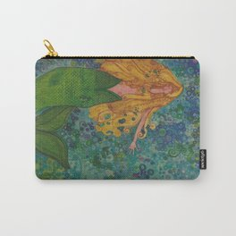 Mermaid Chill Carry-All Pouch