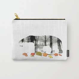 The long path Carry-All Pouch