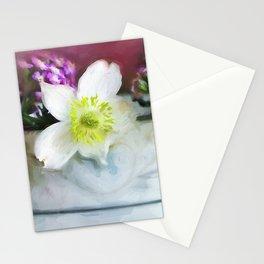 Summer Fragrance Stationery Cards