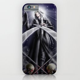 Saint Undertaker iPhone Case