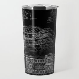 LHS 1921 - Blackboard Travel Mug