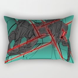 ULTRACRASH 2 Rectangular Pillow