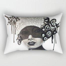 All That Jazz Rectangular Pillow