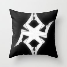 LEG-alizing Throw Pillow