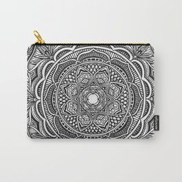 Dedication to Lucy Carry-All Pouch