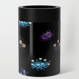 Fantasy flowers Can Cooler