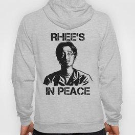 Glenn Rhee: Rhee's In Peace Hoody