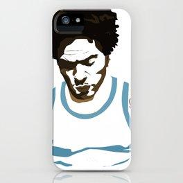 LENNY KRAVITZ - PORTRAIT iPhone Case