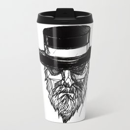 BlackHat Motorcycles Travel Mug
