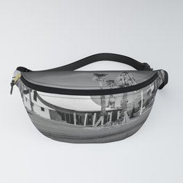 Royal Hawaiian Motel Fanny Pack