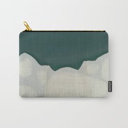 Mountains II 314541 Carry-All Pouch