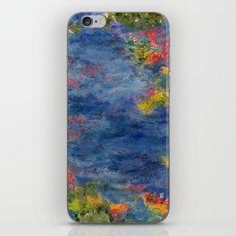 Vernal Pond iPhone Skin