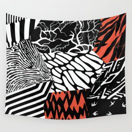 Blurryface Wall Tapestry