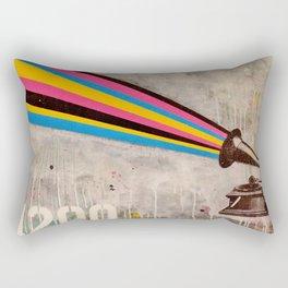 The 1200's Rectangular Pillow