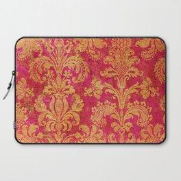 Magenta Tapestry Laptop Sleeve