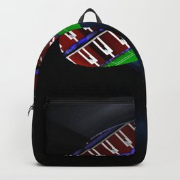 The Fontainebleau Backpack