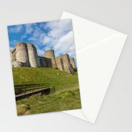 Kidwelly Castle South Wales Stationery Cards
