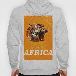 African Roar Hoody