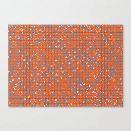 jesenski Canvas Print