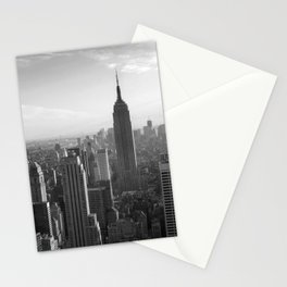 LandscapeNewYork Stationery Cards