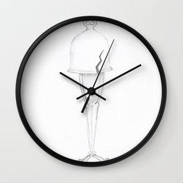 Mark Bell Wall Clock