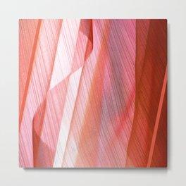 Abstraction V Metal Print
