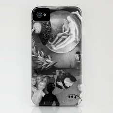 The Garden of Earthly Delights  iPhone (4, 4s) Slim Case