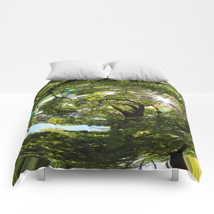 world human Comforters