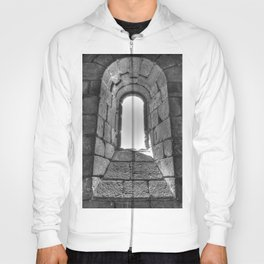 Medieval Window Hoody