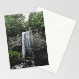 Hemlock Falls Stationery Cards
