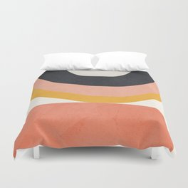Abstract Art 8 Duvet Cover