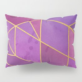 Shattered Tourmaline 2 Pillow Sham