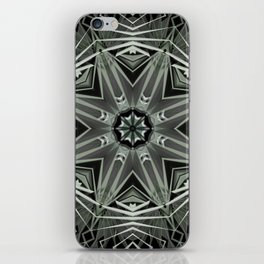 Kaleid sa 1 iPhone Skin