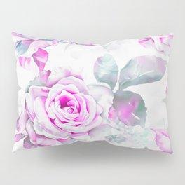 ROSES6 Pillow Sham