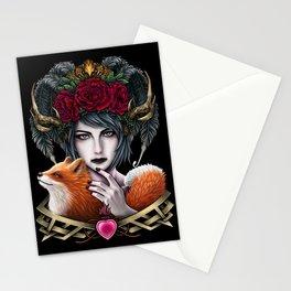 Winya No. 50 Stationery Cards