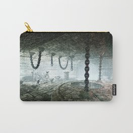 torture room Carry-All Pouch