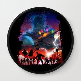 Avenger Wall Clock