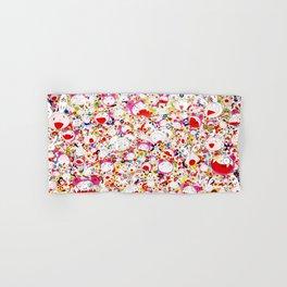 Hustle 'n' Punch Kaikai Kiki Hand & Bath Towel