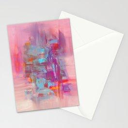 Improvisation 53 Stationery Cards