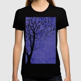 Purple Flight T-shirt