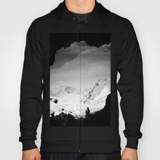 Snowy Isolation Hoody